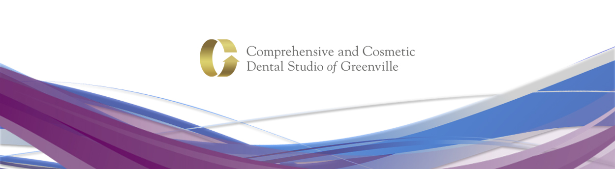 CCDS Logo, Greenville Dentist, Cosmetic Dental, Greenville South Carolina