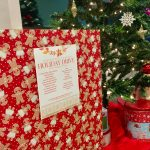 Holiday Food Drive, Harvest Hope, Christmas, Giving Back, Comprehensive and Cosmetic Dental Studio of Greenville