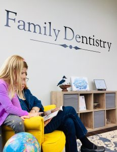 family dentist, checkups, dental cleanings