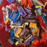 Candy Give-Back, donation, family dentistry, Greenville dentist